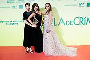 100318 'Ola de Crimenes' Madrid Premiere