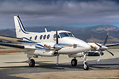 Everflight - 2000 Beechcraft King Air C90B N156MG