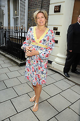PENNY SMITH at the Spectator Summer Party held at 22 Old Queen Street, London SW1 on 3rd July 2008.<br />
