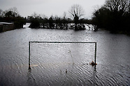 IRELAND FLOOD