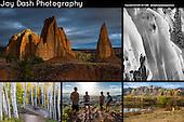 Recent Landscape Imagery