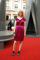 LAUREN LAVERNE at the Royal Academy of Art Summer Exhibition Preview Party on 4th June 2008.<br />