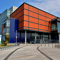 Odyssey Complex in Belfast, Northern Ireland<br />