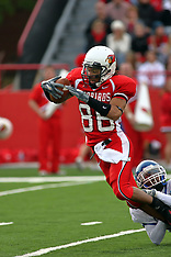 2007 Illinois State Redbirds Football Photos