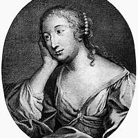 LA FAYETTE, Marie-Madeleine
