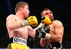 March 8, 2014: Canelo Alvarez vs Alfredo Angulo