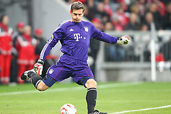 26.10.2010, Allianz Arena, Muenchen, GER, DFB Pokal, FC Bayern Muenchen vs SV Werder Bremen, im Bild  Joerg Butt (Bayern #1) , EXPA Pictures © 2010, PhotoCredit: EXPA/ nph/  Straubmeier+++++ ATTENTION - OUT OF GER +++++