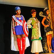 RUS/Minsk/20150829 - Mrs. Universe verkiezing 2015, Mrs.USA