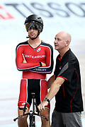during the 2019 Vantage Elite and U19 Track Cycling National Championships at the Avantidrome in Cambridge, New Zealand on Sunday, 10 February 2019. ( Mandatory Photo Credit: Dianne Manson )