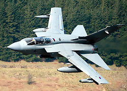 © under license to London News Pictures. 08/04/11 Prime Minister David Cameron is to look again at cuts to the defence budget. According to the reports, plans to scrap RAF Tornados and surveillance planes may be reversed. FILE PICTURE DATED 01/03/10. The Tornado GR4. Credit should read Andrew Chittock/LNP