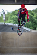 #102 (BOGAERT Mathijn) BEL at Round 5 of the 2019 UCI BMX Supercross World Cup in Saint-Quentin-En-Yvelines, France