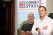 Combat Stress Event Feb 2013