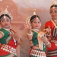 Odissi Dance Circle