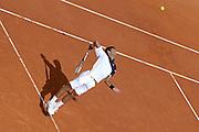 © Filippo Alfero<br /> Monte-Carlo Tennis Masters 2014, semifinali<br /> Monaco, 19/04/2014<br /> sport tennis<br /> Nella foto: