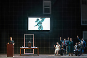Angels in America at The New York City Opera