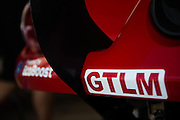 June 30- July 3, 2016: Sahleen 6hrs of Watkins Glen, Ford GT detail