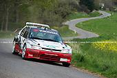 DM2 Rally Den Jyske Sparekasse 2013 - Juelsminde