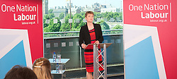 Yvette Cooper's Speech.<br /> British Labour Party politician who has been the Member of Parliament for Normanton, Pontefract and Castleford (since 2010) speech on the role for Government in seeking to ensure people's liberty and security,at the Royal Festival Hall,<br /> London, United Kingdom<br /> Monday, 8th July 2013<br /> Picture by Elliot Franks / i-Images
