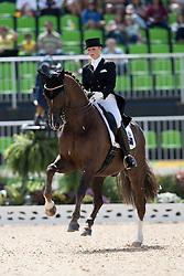 Oatley Kristy, AUS, Du Soleil<br /> Olympic Games Rio 2016<br /> © Hippo Foto - Dirk Caremans<br /> 11/08/16