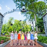 Emory Grad 2015