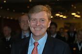 Willem Alexander woont congres bij over watercrisis en rampenbestrijding