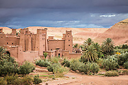 ait benhaddou & the valley of 1000 kasbahs