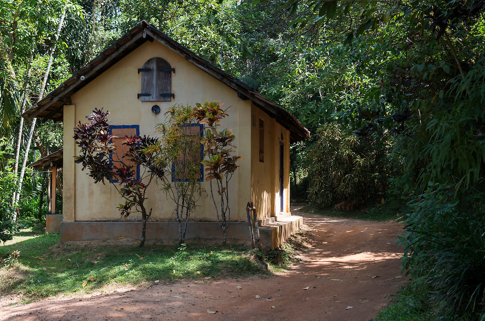 Mount Cinnamon. Mirissa Hills.<br />