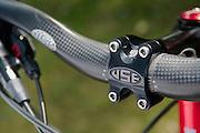 DeKerf SSL classic steel hardtail