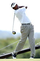 Vijay Singh (Fiji) The Open Golf Championship, Royal St.Georges, Sandwich, Day 4, 20/07/2003. Credit: Colorsport / Matthew Impey DIGITAL FILE ONLY
