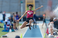 2018 NC Central Track (Aggie Invitational) Day 2