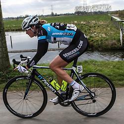 Ronde van Gelderland 2012 Vera Koedooder