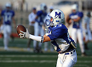 Texas HS Football:  Reagan vs. MacArthur, 20 Sep, Comalander Stadium, San Antonio
