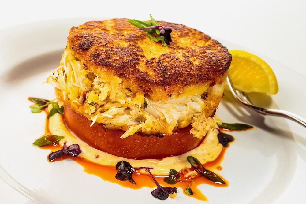 crabcakes,food photographer,miami,<br /> miami food photography