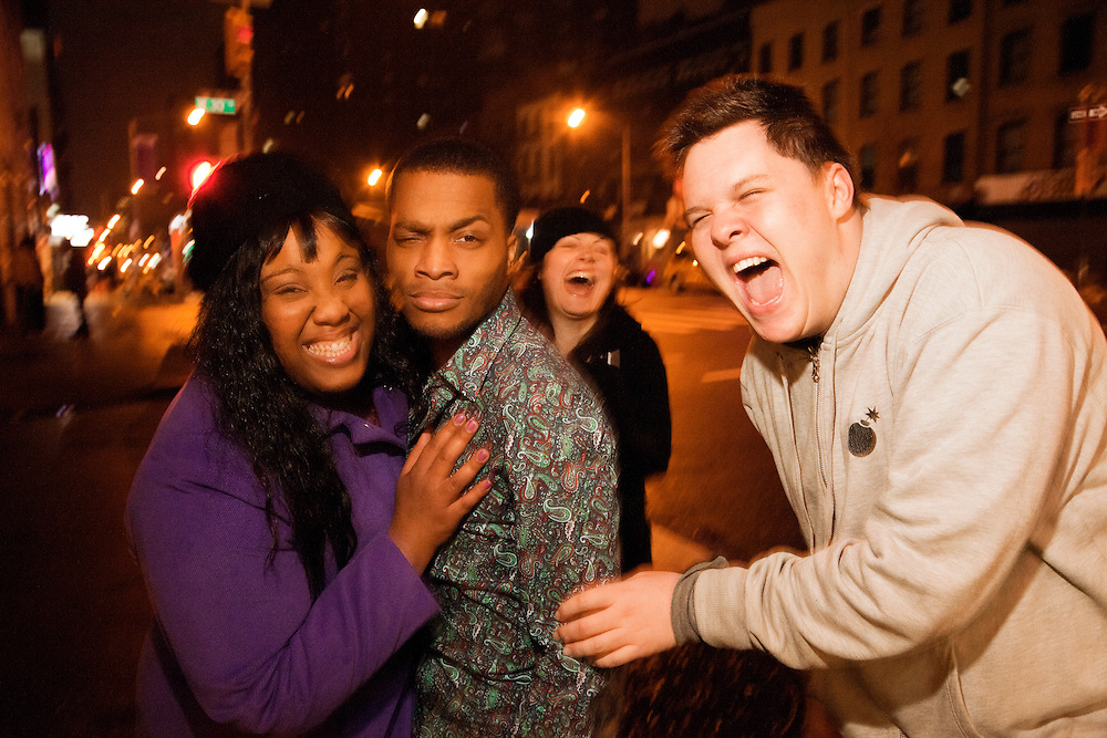 Whiplash - Jermaine Fowler, Hari Kondabolu, Amy Schumer, Billy The Mime, Nick Turner, Mike Lawrence, January 28, 2013