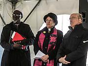 Imam, Kate Walker, Bill Collins