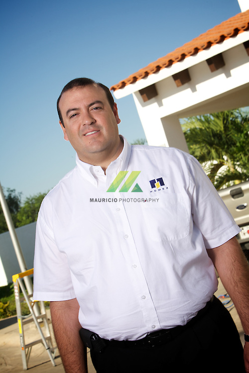 since January 2007. Mr. Menchaca Valenzuela oversees Homex Development Corp.'s main operations, with a focus on home deliveries. Mr. Menchaca Valenzuela served as Vice President, Operations of Homex Development Corp. from 2000 to 2006 and as Finance Manager from 1996 to 2000. His prior experience includes work at Banco Mexicano, Invermexico, and Banca Confa. Mr. Menchaca Valenzuela earned an Undergraduate degree in Agricultural engineering from Universidad Autnoma Agraria Antonio Narro, Saltillo, Coahuila.
