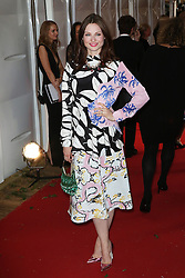 Sophie Ellis Bextor, Glamour Women of the Year Awards, Berkeley Square Gardens, London UK, 02 June 2014, Photos by Richard Goldschmidt /LNP © London News Pictures