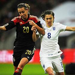 England v Germany | Friendly International | 23 November 2014