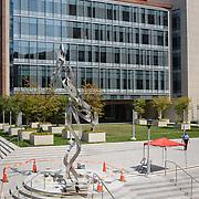 Eric Sculpture