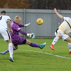 Dumbarton v Elgin City | Scottish Cup | 18 November 2017