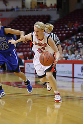 01 January 2009: Ashley Sandstead <br />