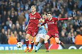 Manchester City v Liverpool 100418