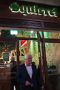 MIKE DICKSON, Launch of The Happy Kitchen: Good Mood Food, by Rachel Kelly and Alice Mackintosh. Squirrel, South Kensington. London. 31 January 2017