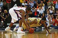 20090312 NCAAB ACC Georgia Tech v Clemson