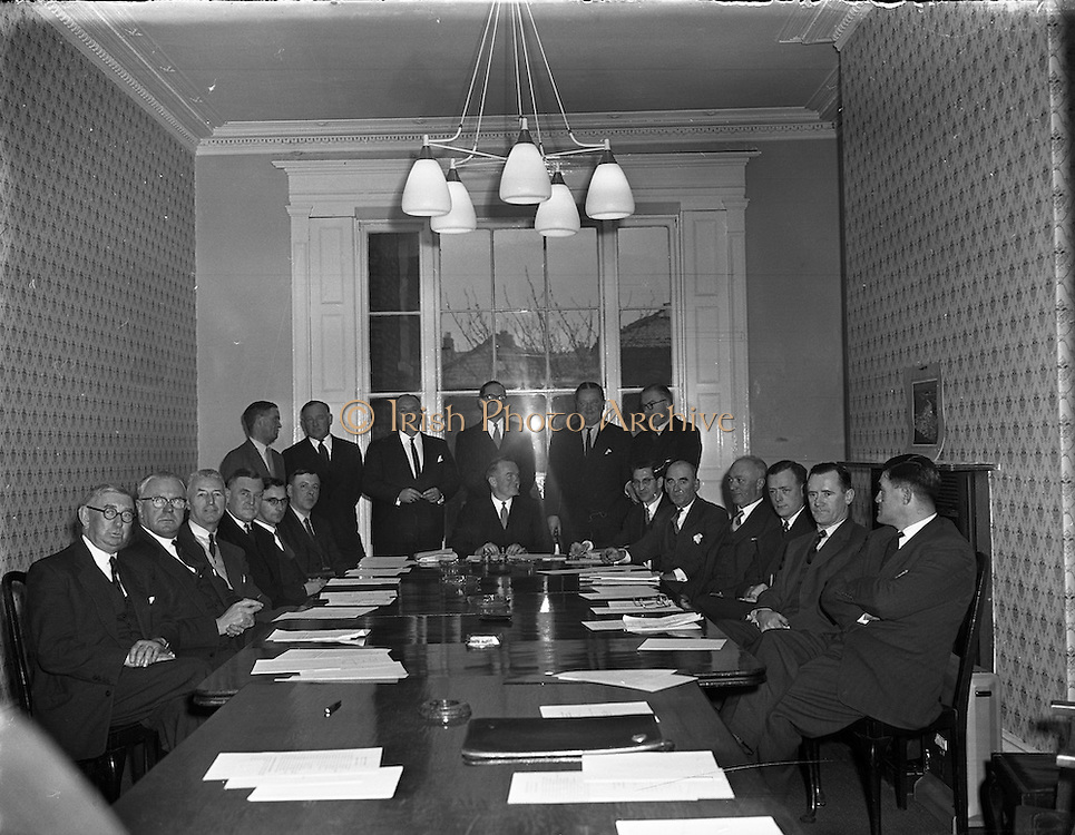 28/03/1958 <br /> 03/28/1958<br /> 28 March 1958<br /> <br /> Federation of Irish Industries Select Committee