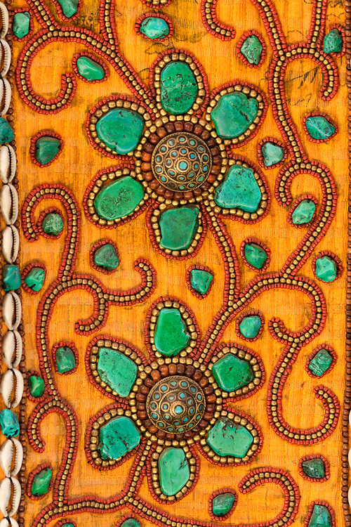 Africa, African, Northern Africa, Maghreb, Morocco, Marrakesh, Medina, embrodery