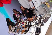 SAS Shoes, Sponsor
