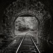 West Portal, Hoosac Tunnel, North Adams, MA