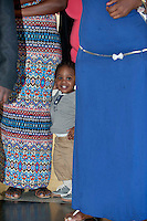 21/05/2013 Repro free. Kyle Isichei of Cameroon decent  at the launch of Africa Day 2013 at Galway City Museum by Galway City Council and Irish Aid  .Picture:Andrew Downes..MORE:.Africa Day falls on 25th May each year, with events taking place around the country from 20th-27th May.  It is an initiative of the African Union, and aims to celebrate African diversity and success and the cultural and economic potential of the continent.  In Ireland, events to mark Africa Day are supported by Irish Aid, the Government's programme for overseas development and Galway City Council.. .The events planned by Galway City Council will take place on 21st May and from 24th to 26th May.  Galway City Council are launching Africa Day 2013 by Mayor of Galway City Cllr Terry O'Flaherty on Tuesday 21st May @ 11:00 a.m.at the Galway City Museum with inputs from the African Ambassadors Network, Africian Film Festival, NUIG and music by South Africian Choirs. Picture:Andrew Downes