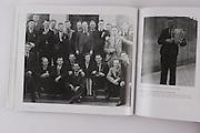 "Tipperary All-Ireland Hurling Champions 1945. The team was Jim Maher, J Devitt, G Cornally, F Coffey, M Murphy, John Maher (capt), T Purcell, H Goldsboro, T Wall, ""Mutt"" Ryan, T Doyle, E Gleeson, John Coffey, A Brennan, P ""Sweeper"" Ryan."